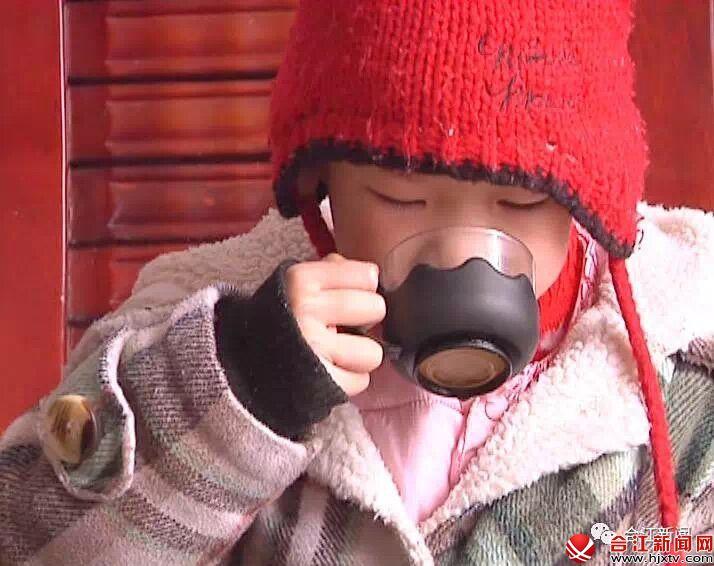 合江白血病患儿施语鸿:妈妈 我想上学