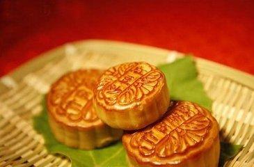 各地中秋节的习俗